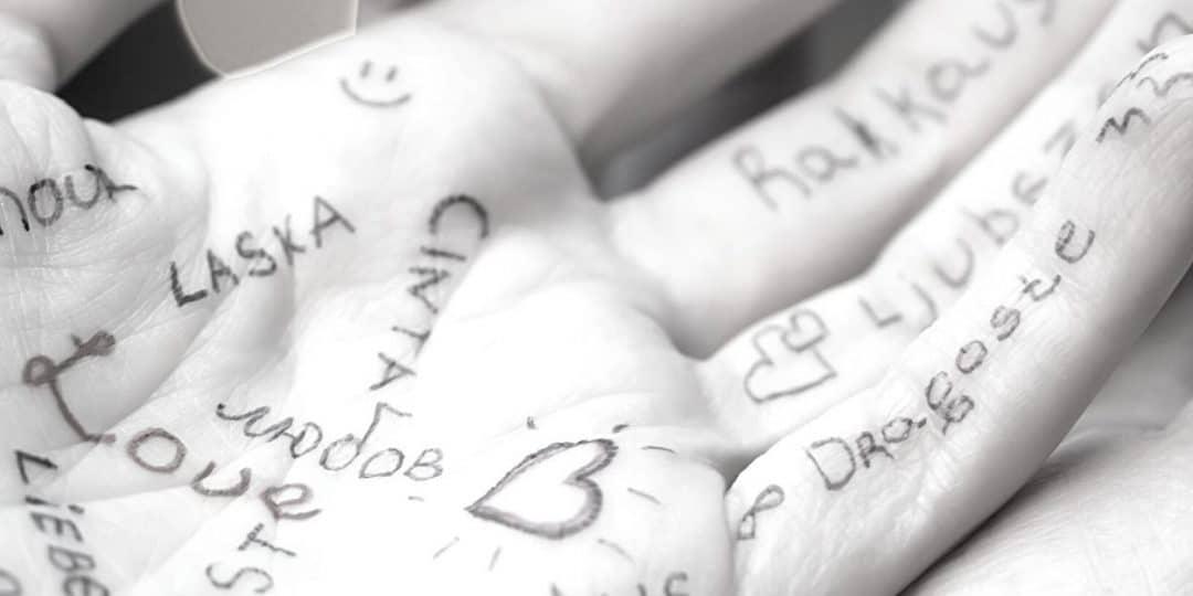 Do You Speak My Language? - Chapman's 5 Love Languages